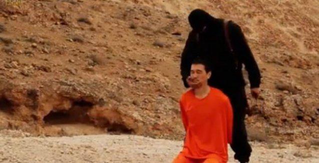 Eski IŞİD üyesi: Kafa kesme infazlarında bir Türk komutan emir veriyordu