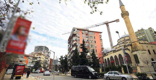 Eski patriğin Fenerbahçe'deki arsası iade edildi