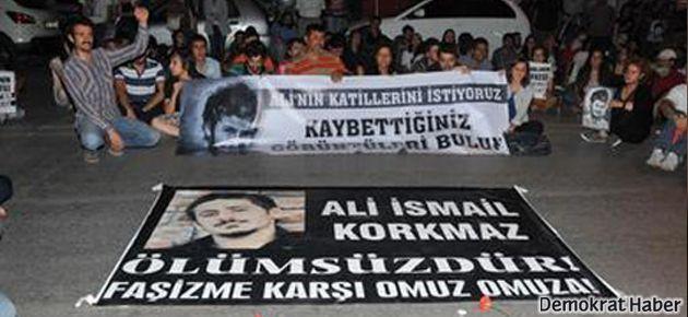 Eskişehir'de Ali İsmail için yürüdüler