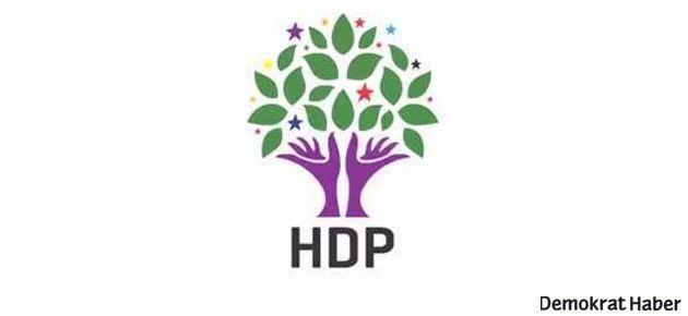 Eskişehir'de HDP'li adaylara saldırı
