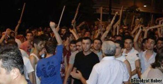 Eskişehir'de Kürt işçilere saldırı