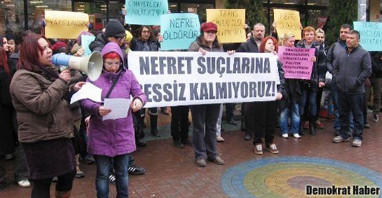 Eskişehir'de trans kadına tecavüze 8 yıl hapis