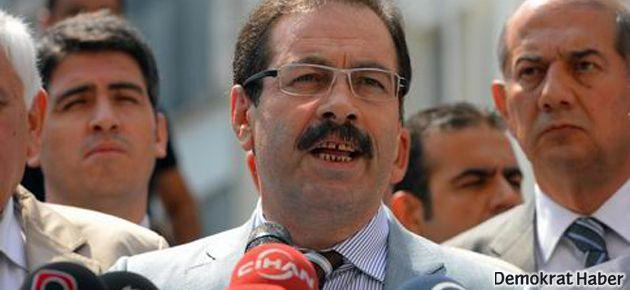 Esnafın Gezi Parkı açıklamasına tepki