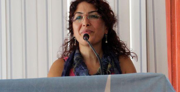 ESP'nin yeni genel başkanı da kadın oldu