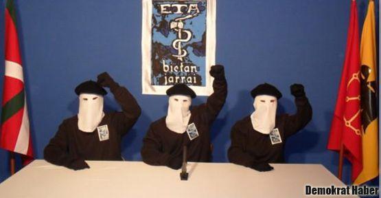 ETA mahkumları açlık grevinde