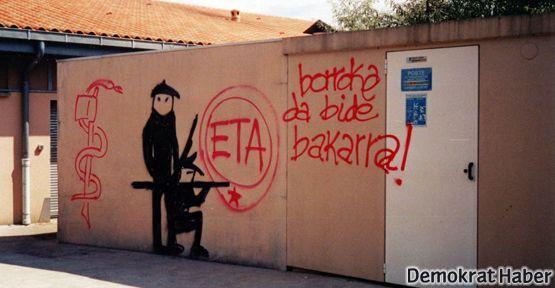 ETA: Silah bırakmak gündemimizde değil!