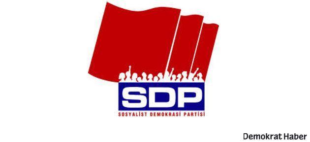 ETHA: Polis, SDP üyesini kaçırdı