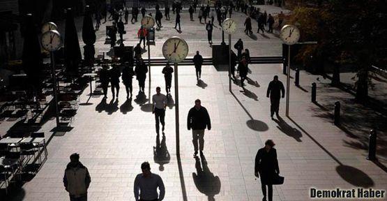Euro Bölgesi'nde işsizlikte yeni rekor
