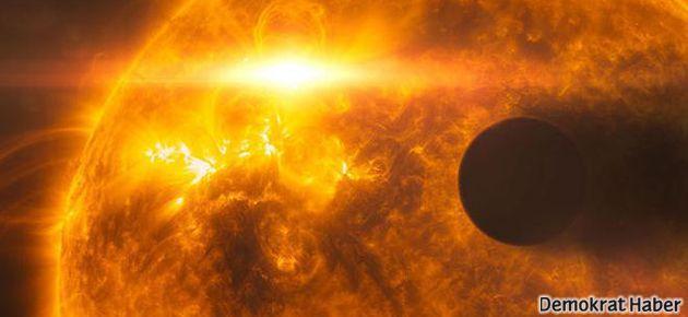 Evreni aydınlatan ışık 4 milyar yıl sonra geldi
