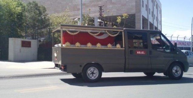 Evrenin cenazesinde protesto: Hakkımızı helal etmiyoruz, haram olsun