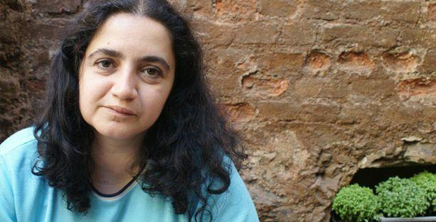 Evrim Alataş Ödülü Karin Karakaşlı'nın