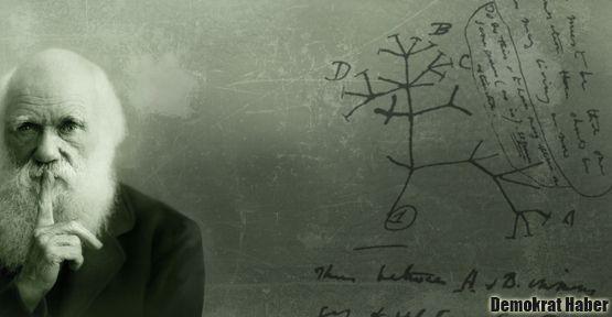 Evrim'i anlatan fen öğretmenine soruşturma!