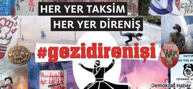 Express'in Gezi özel sayısı 3. baskı yaptı