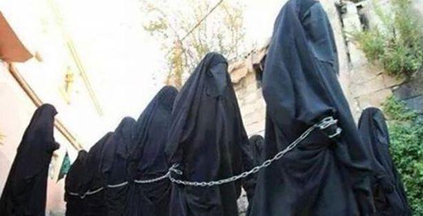 Ezidi liderler: IŞİD'in kaçırdığı kızlarımızı öldürün