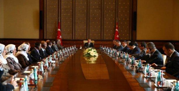 Ezidiler, Erdoğan'dan Suriyelilere verilen hakları istedi
