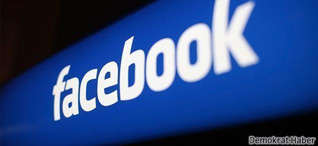 Facebook düşüşte