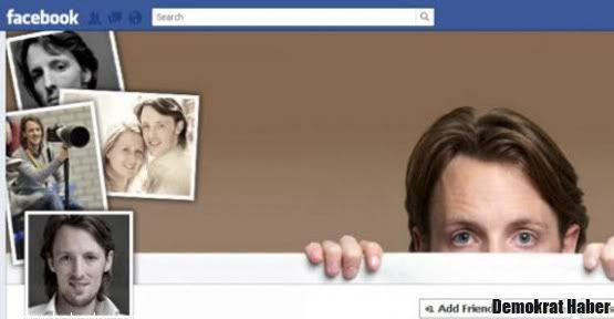 Facebook fotoğraflarınızı tamamen siliyor
