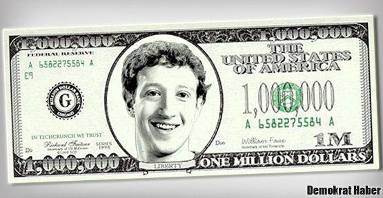 Facebook 'ücret' isteyecek