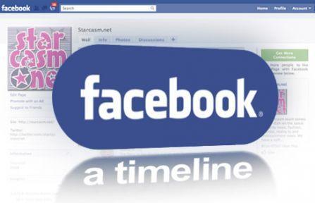 Facebook zaman tüneli herkese açıldı