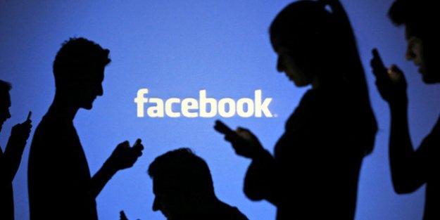 'Facebook'u kullanmamak mutlu ediyor'