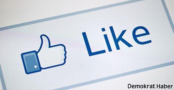 Facebook'taki 'beğen' butonunun dezavantajları