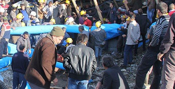 Facianın yaşandığı madenin sahibi AKP'den belediye başkan adayıymış