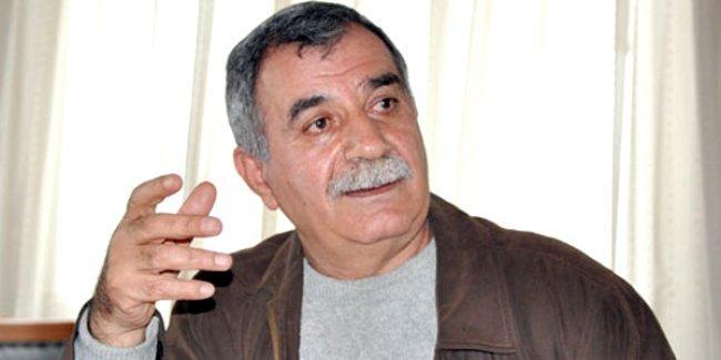 Faik Bulut HDP'den aday adayı oldu, 'Neden HDP?' sorusunu yanıtladı