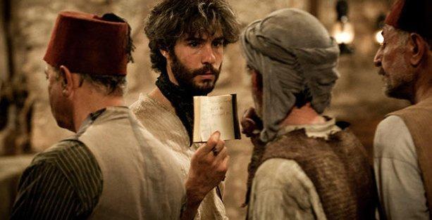 Fatih Akın'ın 'The Cut' filmi Türkiye'de gösterime girdi