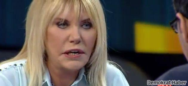 Fatoş Güney: Asla CHP'de olmam!