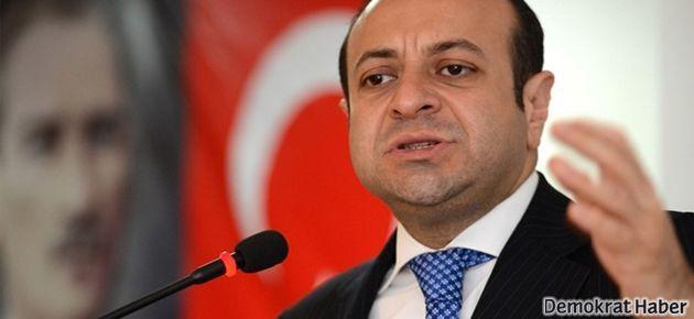 FAZ'dan Bağış'a: 'Erdoğan'ın tasmalı köpeği'