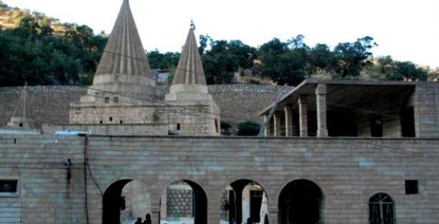Federal Kürdistan ile KCK arasındaki 'Şengal'de kanton' tartışması sürüyor