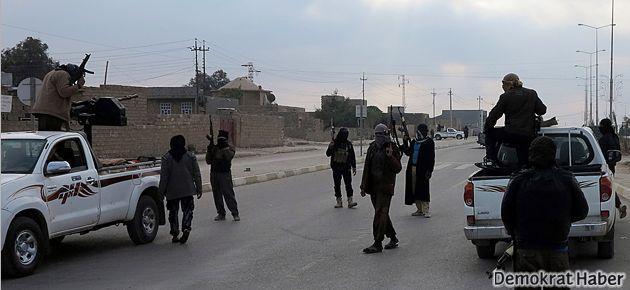 Felluce İslamcıların kontrolüne geçti