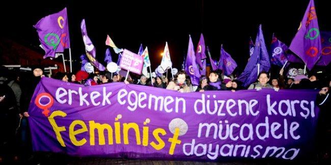 Feminist Kolektif: Özgecan'ın başına gelen, sürekli kadınlar hakkında konuşan siyasetten bağımsız değil