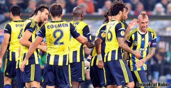 Fenerbahçe deplasmana çıkacak