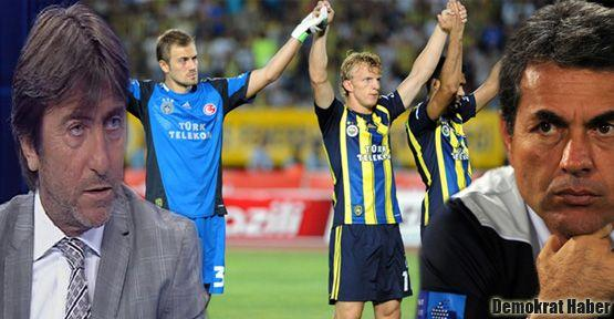'Fenerbahçe özür dilesin'