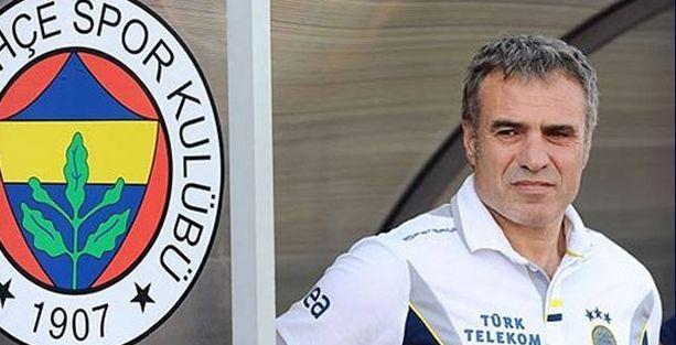 Fenerbahçe Kulübü'nden Ersun Yanal açıklaması