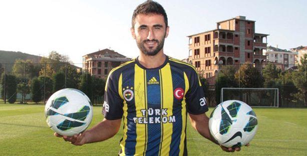 Fenerbahçeli Selçuk Şahin: Ben de Aleviyim