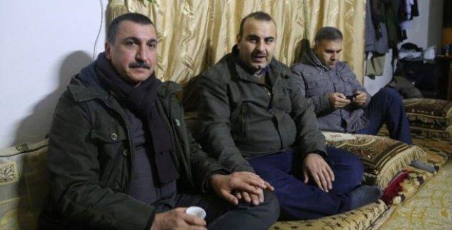 Ferhat Tunç: AKP hükümeti Kobani politikasını derhal değiştirmeli