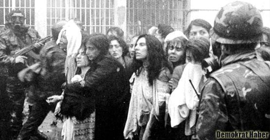 Ferzan Çitici 19 Aralık Katliamı'nı savundu