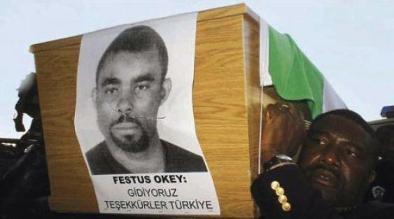 Festus Okey davası yeniden başlıyor