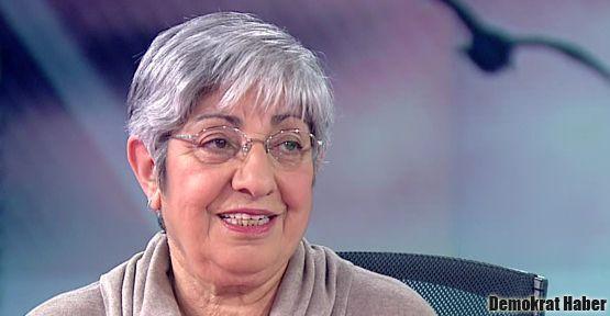 Fethiye Çetin: Keşke İçişleri Bakanı Habap çeşmelerinin suyundan içse