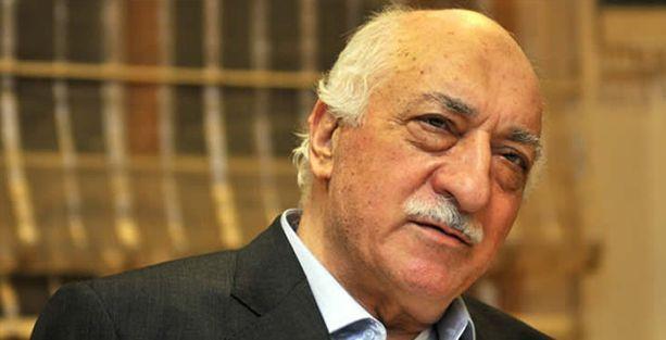 Fethullah Gülen'den ilk yorum