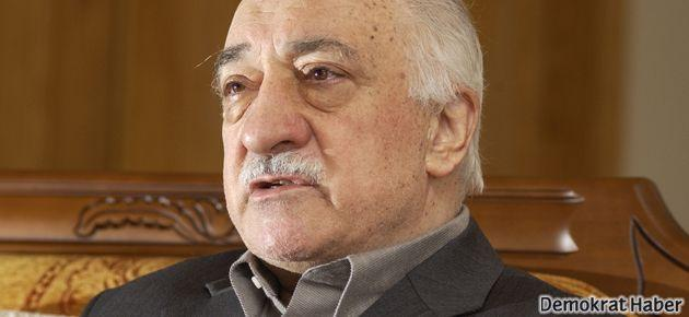 Fethullah Gülen: Çapulcular demesine itiraz ettim!