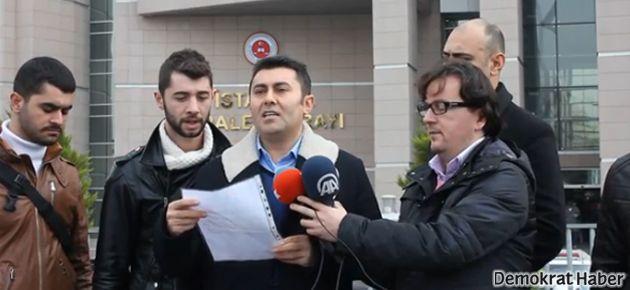 Fethullah Gülen hakkında suç duyurusu!