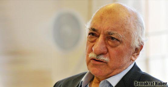 'Fethullah Gülen Türkiye'ye dönecek'