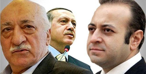 Fethullah Gülen'den Egemen Bağış'a sert sözler