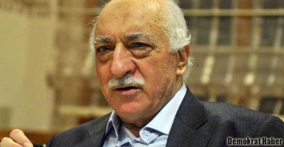 Fethullah Gülen'den Öcalan ile görüşmelere destek