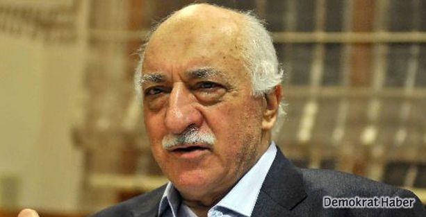 Fethullah Gülen'den Soma için taziye mesajı