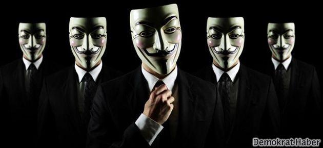 Fetullah Gülen ve Hüda Par'ın siteleri hacklendi