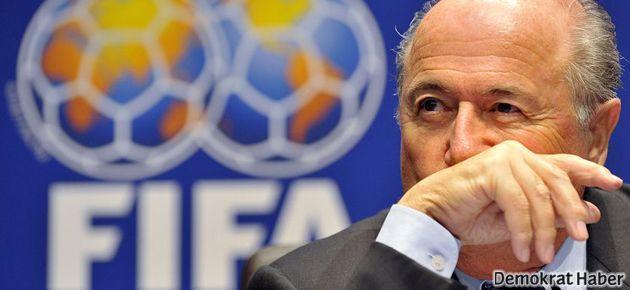 FIFA Başkanı: Penaltılar kaldırılsın